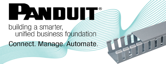 Panduit component distributor